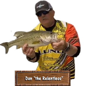 theBASSguys Team Dan