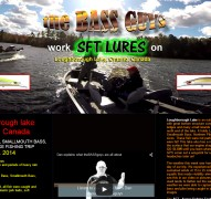 Super Fishing Tackle Lures Trip Page