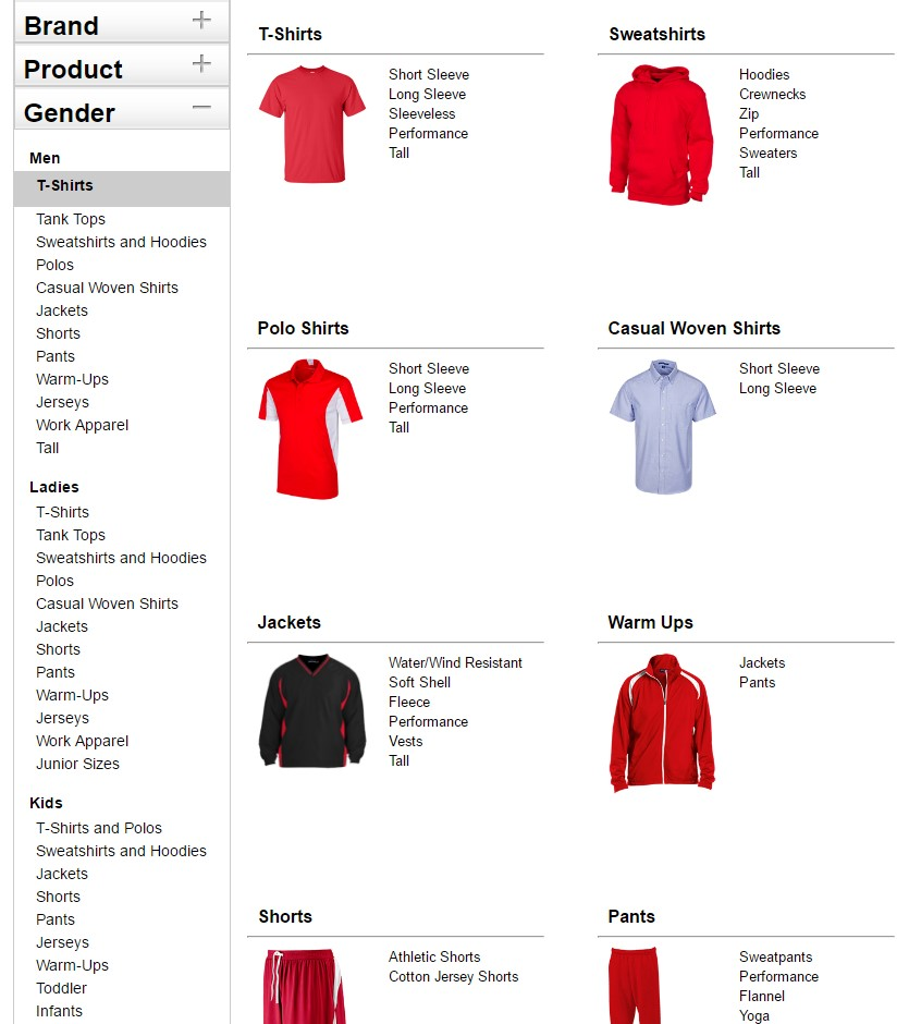 theBASSguys apparelm T-shirts, sweatshirts, Polos, Jackets, Shorts, Pants