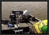 Pedestal seats are a must have on any bass boat and the ones from BassBoatSeats fit the need perfectly.