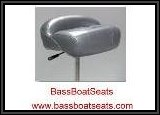 We have used this pedestal seat from BassBoatSeats now for 3 yrs and it has held up extremely well. A very good product for a very reasonable price!