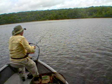 Echo lake reservoir nj smallmouth bass on soft plastic baits for Nj fishing permit