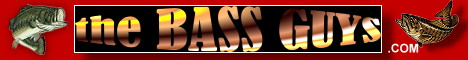 468 x 60 thebassguys banner