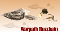 Warrior Buzzbaits