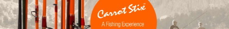 Carrot Stix Rods